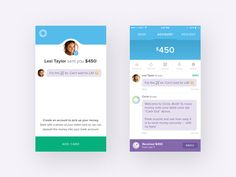 Circle  Receiving Payments