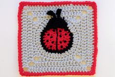 119/365 - Lady Bug by craftyminx, via Flickr