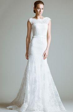 Top 15 Wedding Dress Styles