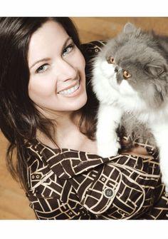 The Cat Whisperer An exclusive interview with cat behaviour expert Mieshelle Nagelschneider
