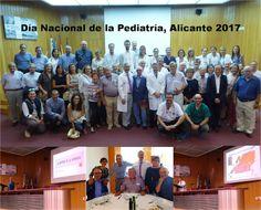 Pediatría Basada en Pruebas: DNP en Alicante, juntos somos MÁS y somos MEJORES