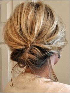 Chic updo | Sheknows.com