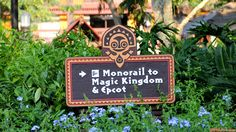Top 10 Things to do at Disney World Without a Park Ticket