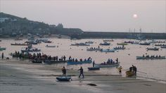The competition attracts teams from across the world, with rowers from the USA and Europe competing.  World Pilot Gig Championships, Isles of Scilly 2013