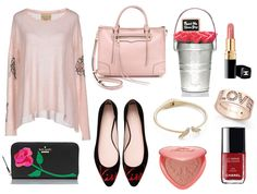 Sweet, Short & Stylish: Valentine's Day Gift Guide