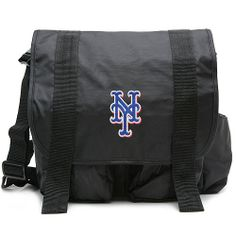New York Mets Diaper Bag by Concept One Accessories - MLB.com Shop