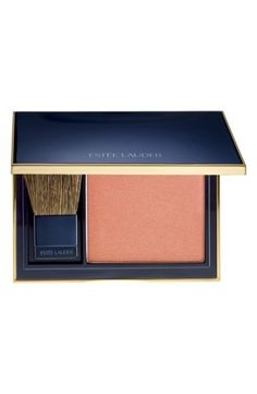 Currently experiencing 'Pure Color Envy' because of Estée Lauder's Sculpting Blush.