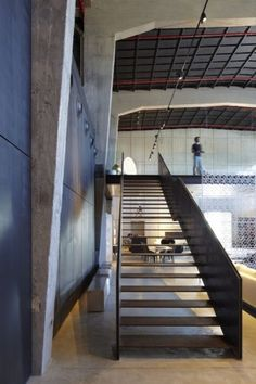 Pitsou Kedem Architects  Location: Tel Aviv, Israel