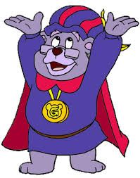 Disney S Adventures Of The Gummi Bears Gummi Bears