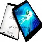 Simmtronics XPAD Freedom – Tablet