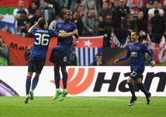@manutdoff #Darmian, #Pogba and #Mkhitaryan #UEL #UELFinal #EuropaLeague #Europa #ajaman #AjaxManchester #MUFC #ManUnited #ManchesterUnited #RedDevils #ManU #ManUtd #Manchester #9ine