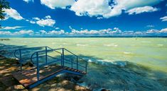Így készül a Balaton a szezonnyitásra Home Again, Budapest, Waves, Outdoor, Google, Outdoors, Ocean Waves, Outdoor Games, The Great Outdoors