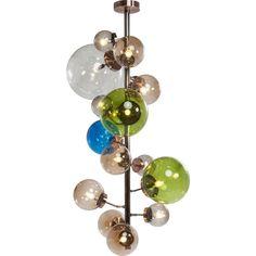 Závěsné LED svítidlo Kare Design Ballon   Bonami