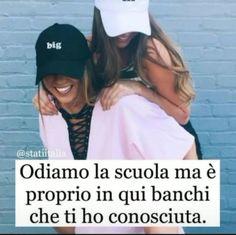 Best Friends Tumblr, Cute Friends, Best Friends Forever, Foto Instagram, Instagram Story, Best Friend Gifts, My Best Friend, Verona, Besties Quotes