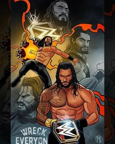 Roman Reigns Logo, Wwe Roman Reigns, Roman Reigns Wwe Champion, Wwe Superstar Roman Reigns, Wrestling Posters, Wrestling Wwe, Wwe Pictures, Wwe Photos, Roman Reigns Shirtless