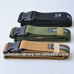 Blackhawk Special nylon outdoor belt Military tactics multi-function belt $1.2~$2.8