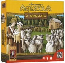 Agricola: All Creatures Big and Small is a new take on Agricola designed for exactly 2 players and focused only on the animal husbandry aspect of that game. Man Games, Games To Play, Two Player Games, Big And Small, Small Farm, Family Game Night, The Expanse, Board Games, Creatures