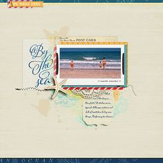 By the Sea :: Pixels & Co.