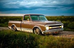 My 69 could have looked like this... Dang!