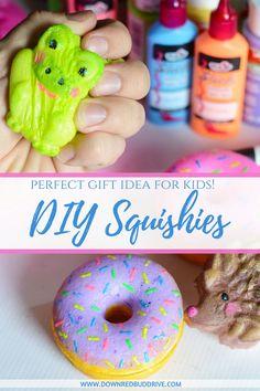 DIY Squishies | Squi