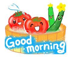 Cute Good Morning Images, Good Morning Happy Sunday, Morning Morning, Good Morning Messages, Good Morning Good Night, Day For Night, Good Morning Quotes, Hi Gif, Good Morning Animation