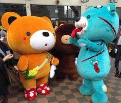 #sapporotv2015 #domin #zon_bear