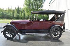 '20 Studebaker Special Six Touring Car | eBay Motors