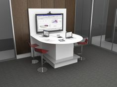 """Interconnect – NEVERS 