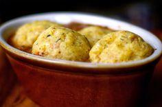 Domestic Sluttery: Gluten Free: Dumplings