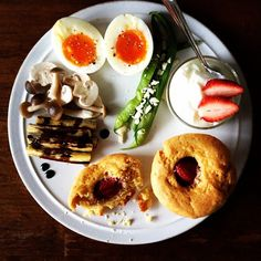 Today's breakfast - @keiyamazaki   Webstagram