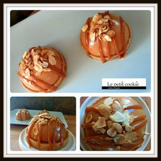 Mini cheesecakes de dulce de leche! Cupcakes, Mini Cheesecakes, Pudding, Sweet, Desserts, Food, Biscuits, Food Recipes, Sweets