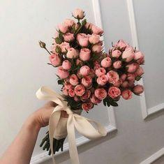 "Flowers 🌺 on Twitter: ""… "" Cadeau Surprise, Flower Packaging, Valentines Flowers, Luxury Flowers, Flower Aesthetic, Arte Floral, Flower Boxes, Tropical Flowers, Belle Photo"