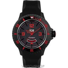 Gents Ice-Watch Ice-Surf Watch DI.BR.XB.R.12