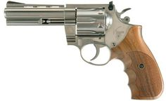 .357 revolver-one day....
