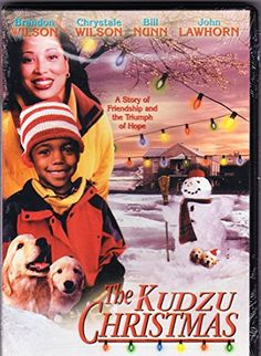 Black Holiday Movies: Kudzu Christmas