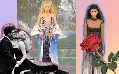 Fendi's Couture Show