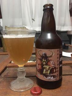 Cerveza Handwerk, Montevideo