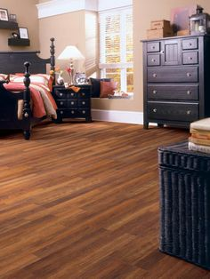 Laminate Flooring Options | Home Remodeling - Ideas for Basements, Home Theaters & More | HGTV