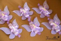Farfalle per una Comunione