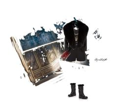 """The short story..."" by ravenleeart ❤ liked on Polyvore featuring art"