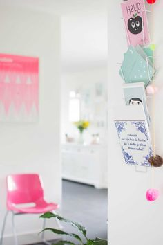 Interior of bringinghappiness.nl