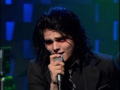 This is such a beautiful pic of Gerard