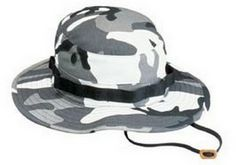 camouflage military boonies hats - city camo hat made to gov t specs 56576954e71f