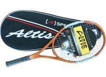 """Altis Speed 27"""" Tek Parça Çantalı Tenis Raketi"""
