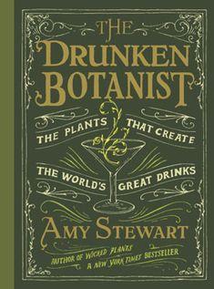 The Drunken Botanist $19.95