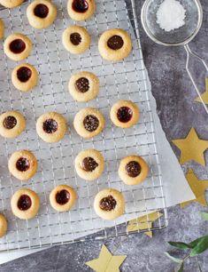 Weihnachten Archive - Hey Foodsister Pineapple, Fruit, Food, Strawberries, Fritters, Peanut Butter, Cinnamon, Food Food, Backen