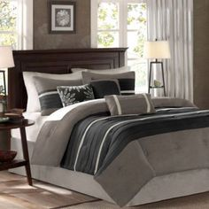 Buy Porter 7-pc. Comforter Set today at jcpenney.com. You deserve great deals and we've got them at jcp!