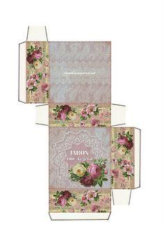 LAMINAS... Y TRABAJOS CON FLORES (pág. 140) | Aprender manualidades es facilisimo.com
