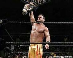 WWE Chris Benoit