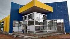 Andradina - Casa da Engenharia - Crea-SP